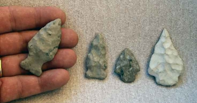 Stone-Age Tools: How to Make a Stone Axe, a Stone Knife and